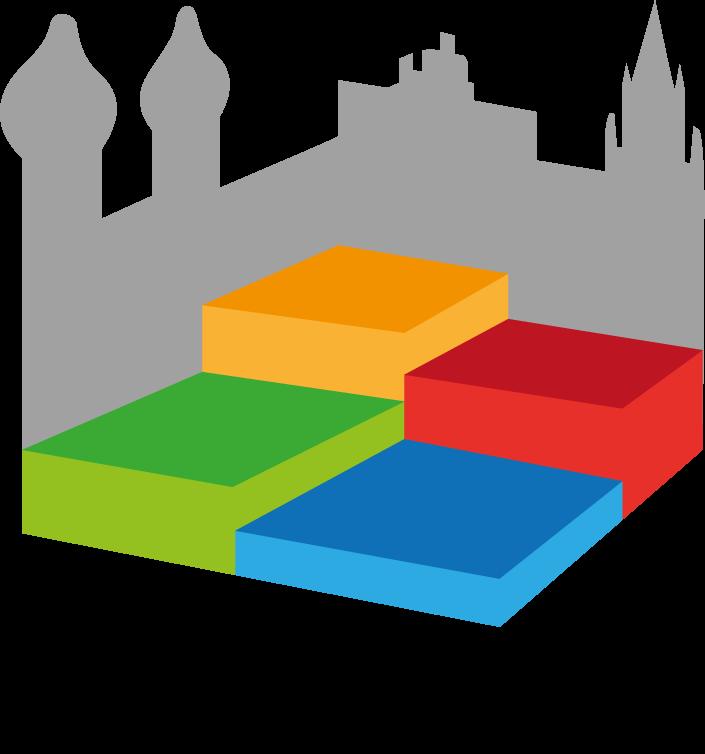 FreiRaum-Viertel Logo